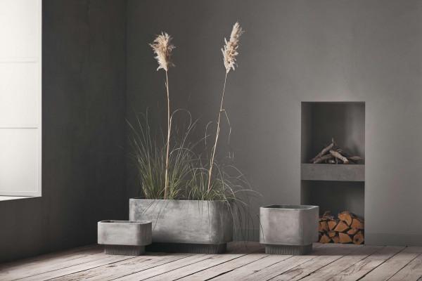 Bolia Highlands plantenbak medium