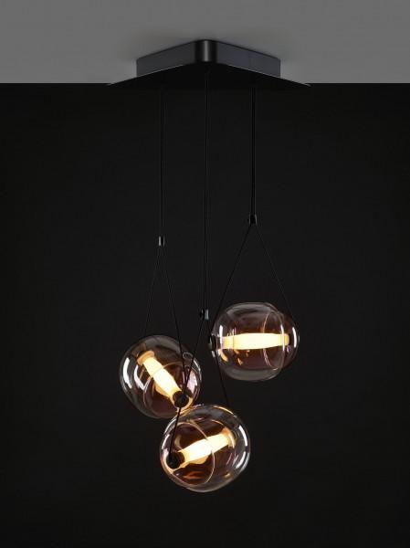 Brokis Capsula hanglamp triangle