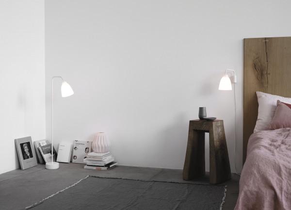 Lightyears Caravaggio Read wandlamp