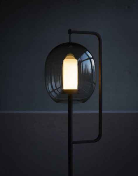 ClassiCon Lantern Large vloerlamp LED