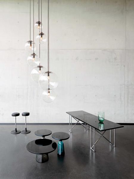 ClassiCon Selene hanglamp 45cm