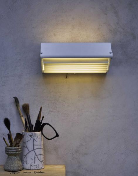 DCW éditions Biny Box 2 wandlamp LED