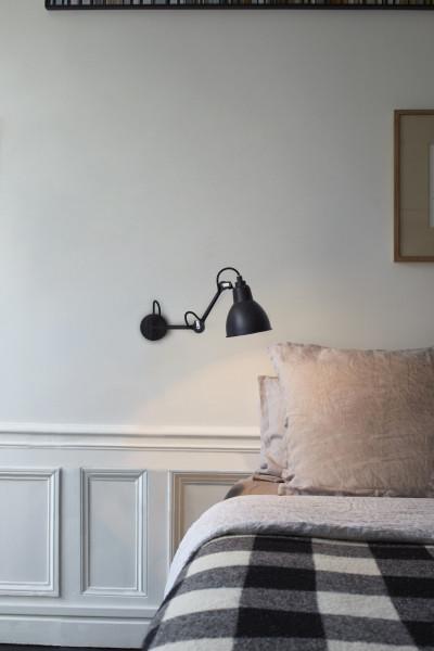 DCW éditions Lampe Gras N204 Single wandlamp