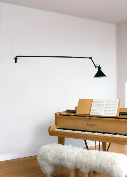 DCW éditions Lampe Gras N213 wandlamp