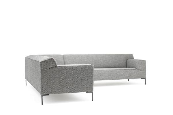 Design on Stock Bloq bank 3-zits 1-arm + schakelbank