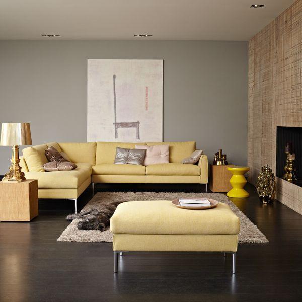 Design on Stock Heelz poef 95x55 cm