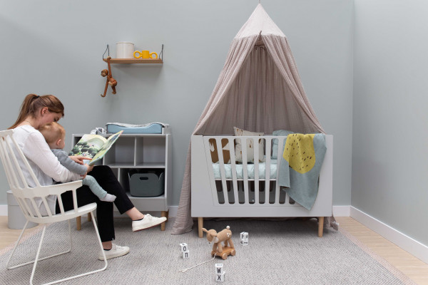 Done by Deer Baby ledikant 60x120