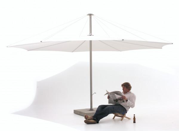 Extremis Inumbra parasol 350cm