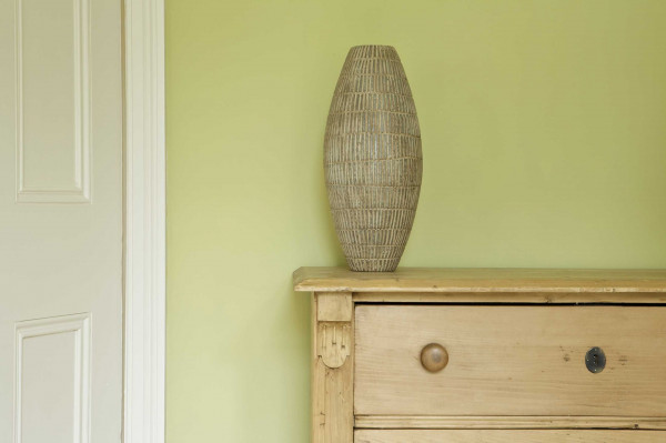 Farrow & Ball Hout- en metaalverf binnen Churlish Green (251)