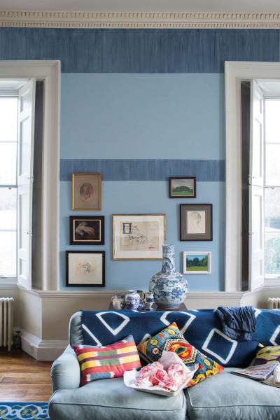 Farrow & Ball Krijtverf Lulworth Blue (89)