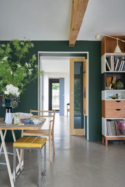 Farrow & Ball Krijtverf Studio Green (93)