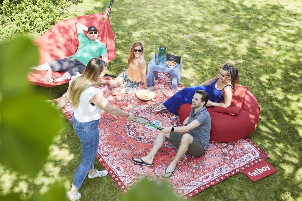 Fatboy Picnic Lounge vloerkleed 210x280