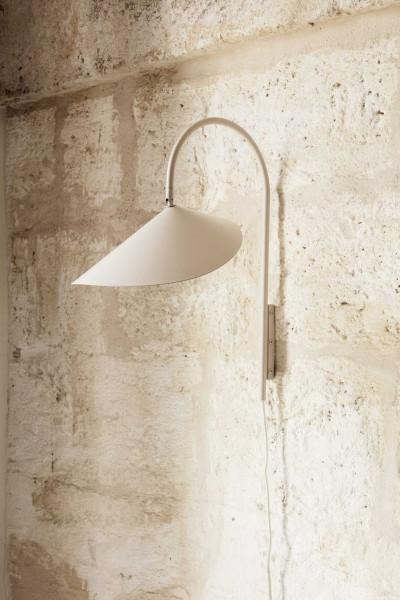 Ferm Living Arum wandlamp