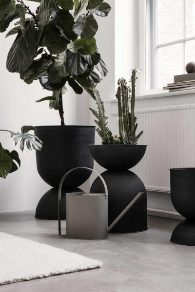 Ferm Living Hourglass plantenbak medium