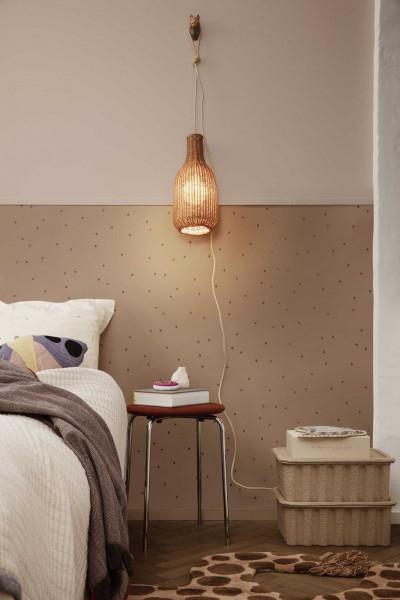 Ferm Living Dot behang