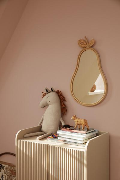 Ferm Living Pear spiegel
