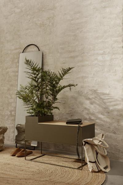 Ferm Living Tray voor Plant Box plantenbak large