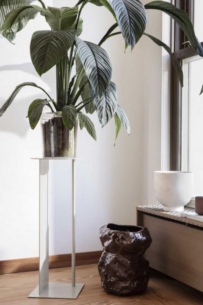 Ferm Living Place Pedestal bijzettafel