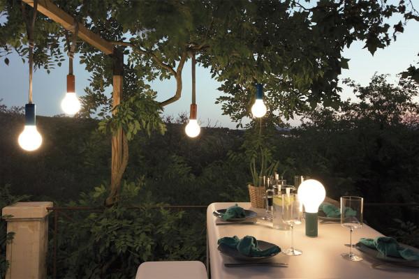 Fermob Aplo H24 tafellamp LED