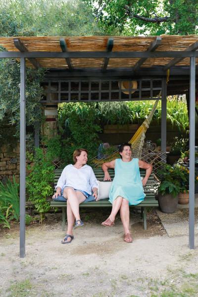Fermob Louisiane tuinbank 150