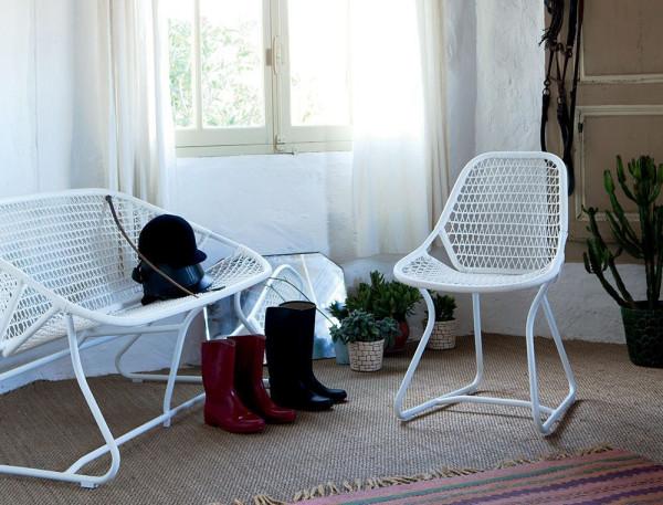 Fermob Sixties tuinstoel
