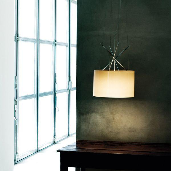 Flos Ray S hanglamp