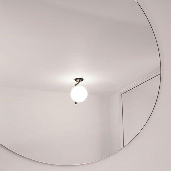 Flos IC Lights C/W2 wandlamp