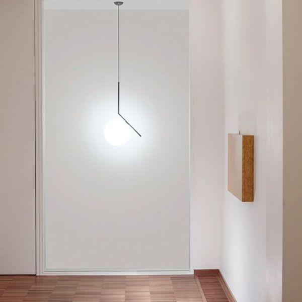 Flos IC Lights S2 hanglamp