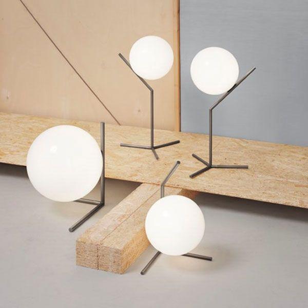 Flos IC Lights T2 tafellamp