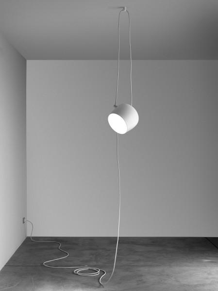 Flos Aim hanglamp LED met stekker