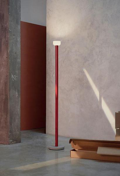 Flos Bellhop vloerlamp LED