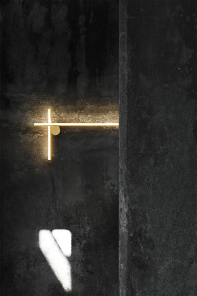 Flos Coordinates 2 wandlamp LED