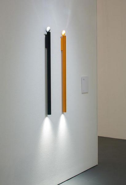 Flos Flauta h500 Riga wandlamp LED