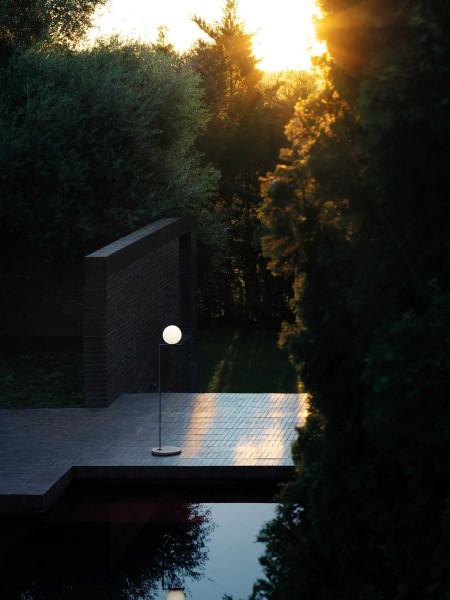 Flos IC F1 Outdoor vloerlamp