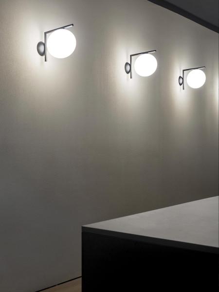 Flos IC Lights C/W1 wandlamp outdoor
