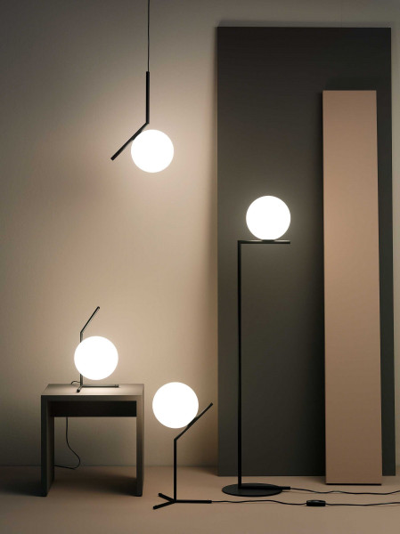 Flos IC Lights F1 vloerlamp