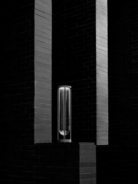 Flos In Vitro 1 sokkellamp LED