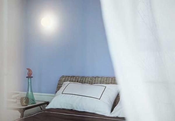 Flos Tweedekansje - Mini Glo-Ball C/W wandlamp