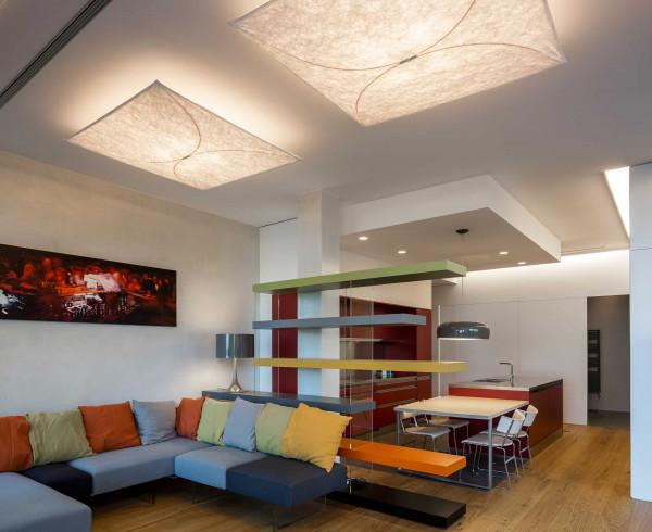 Flos Smithfield S hanglamp LED Pro