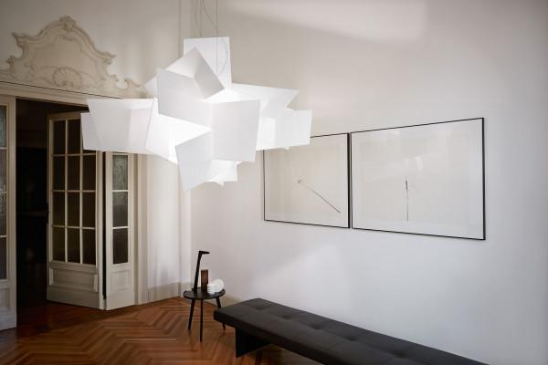 Foscarini Big Bang Large hanglamp LED