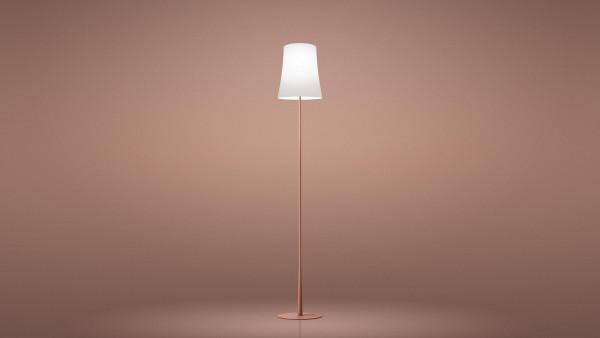Foscarini Birdie Easy vloerlamp