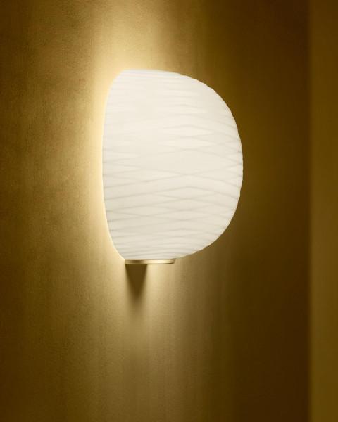Foscarini Gem semi wandlamp