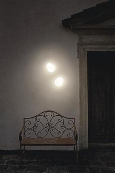 Foscarini Gregg Grande hanglamp outdoor