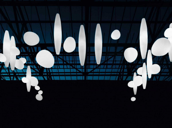 Foscarini Havana vloerlamp outdoor