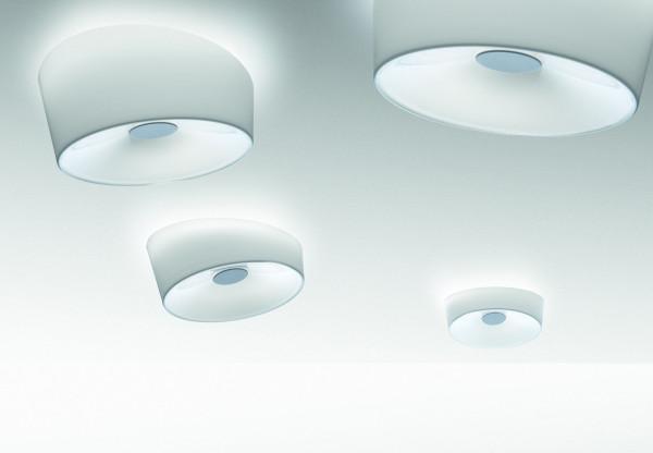 Foscarini Lumiere plafondlamp XXL dimbaar
