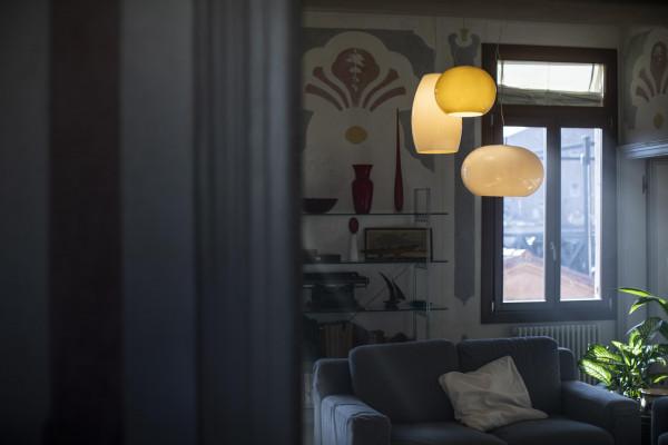 Foscarini Buds 1 hanglamp LED niet dimbaar