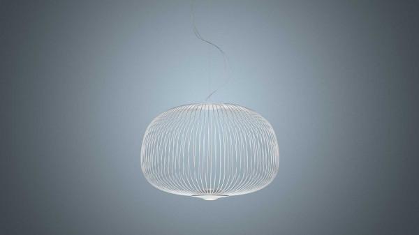 Foscarini Spokes 3 hanglamp LED dimbaar