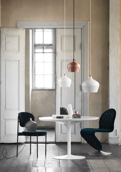 Frandsen Cohen Lille Metallic hanglamp