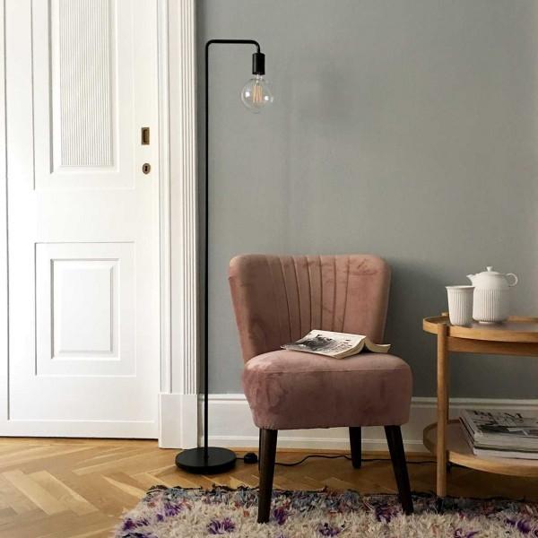 Frandsen Cool vloerlamp