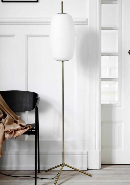 Frandsen Silk vloerlamp